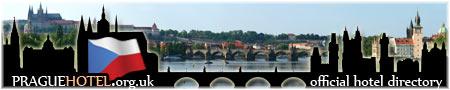 Prague Hotels Directory